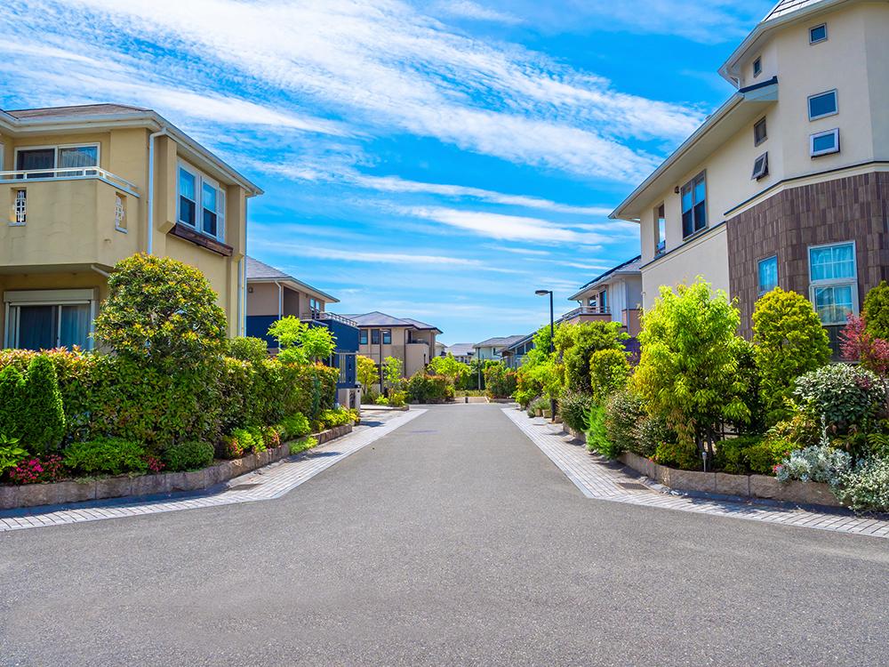 2021年4~6月期の既存(中古)住宅成約件数、首都圏・近畿圏で大幅増加